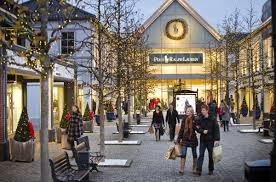 Shoppen in Designer Outlet Roermond @ Roermond | Limburg | Nederland