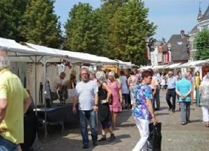 Weekmarkt Vlodrop @ Marktplein | Vlodrop | Limburg | Nederland