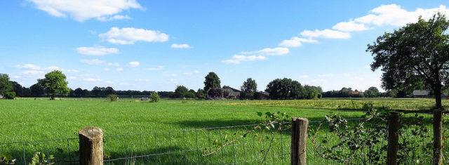 Pieterpad deel 2 wandeling 10 Swalmen Montfort Limburg