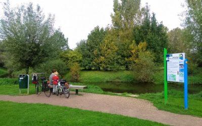 Fietsprovincie Limburg krijgt 4- sterren certificaat