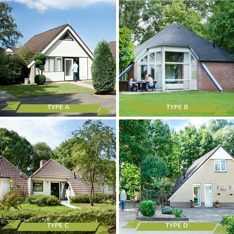 15% huis A, B, D4, D6 tussen 18 en 31 augustus 2017