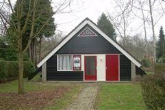 Vakantiehuis nr 98 A4 vrijstaand te koop