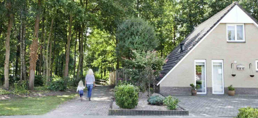 Ferienhaus Typ D6 nummer 119