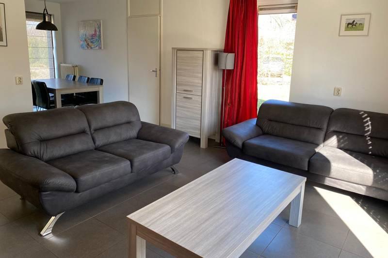 Ferienhaus Type D6 nummer 107