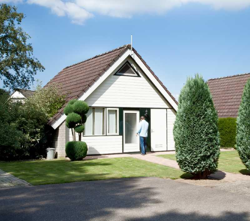 Ferienhaus A freistehend 4 Personen Limburg